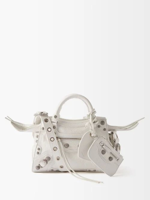 Altuzarra - Enya Striped Ribbed Knit Midi Skirt - Womens - Black White