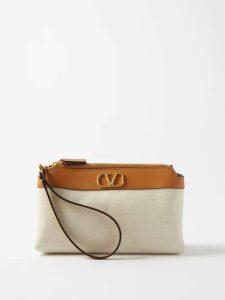 Tibi - Avril Sequinned Midi Dress - Womens - Black Navy