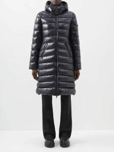 Roksanda - Zandra Pleated Georgette Midi Dress - Womens - Pink