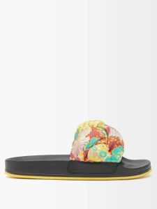Rebecca De Ravenel - Strapless Silk And Wool Blend Midi Dress - Womens - Black