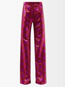 Burberry - Dayrell Cotton Gabardine Trench Coat - Womens - Beige