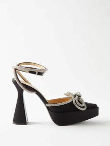 Burberry - Dayrell Cotton Gabardine Trench Coat - Womens - Beige