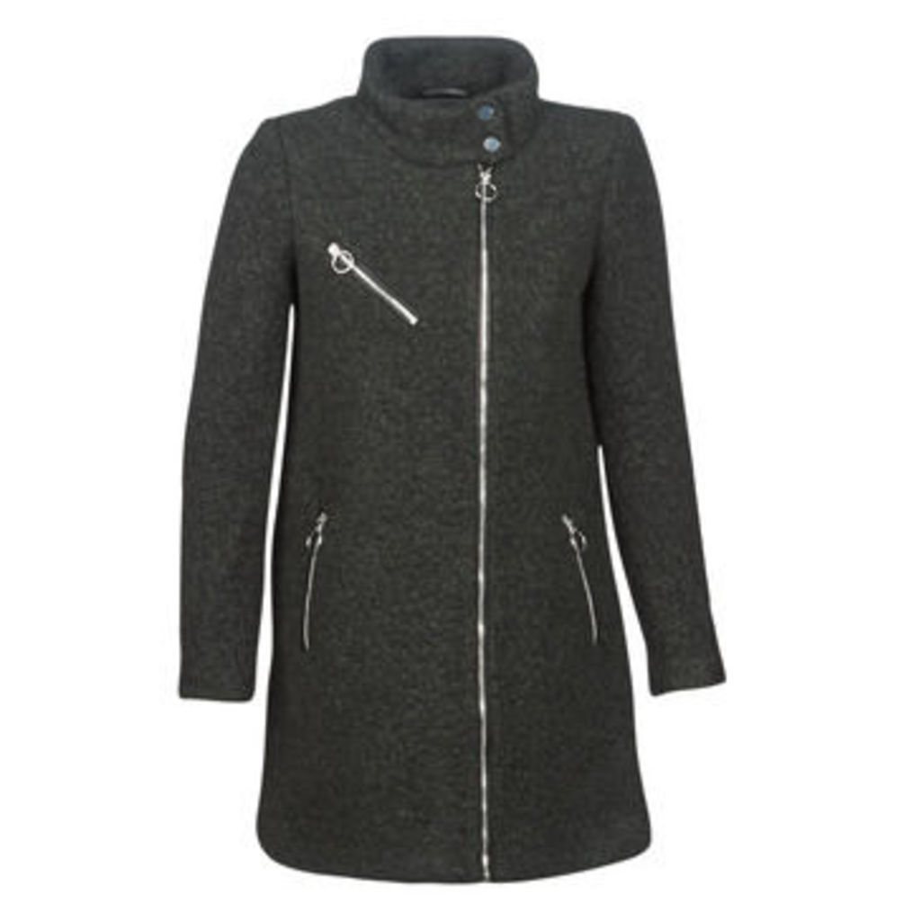 Vero Moda  VMDARLING  women's Coat in Green