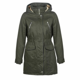 Vero Moda  VMPOETY  women's Parka in Green
