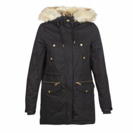 Vero Moda  VMDIANA  women's Parka in Black