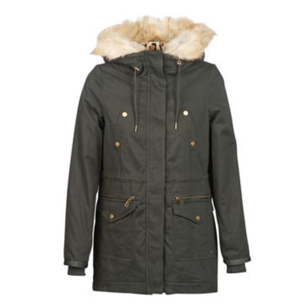 Vero Moda  VMDIANA  women's Parka in Green