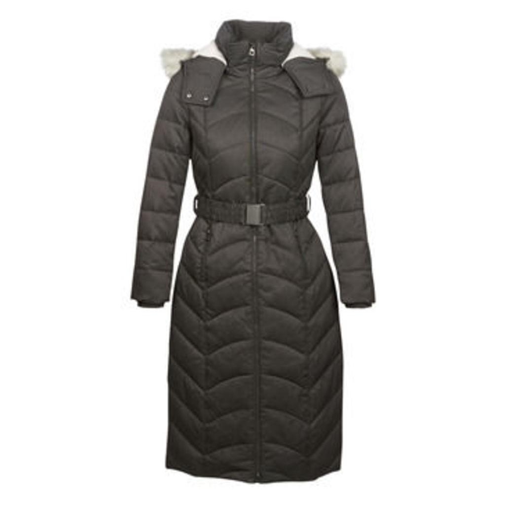 Esprit  VOUITE  women's Jacket in Grey