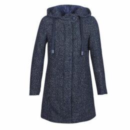 Esprit  VEYRA  women's Coat in Blue