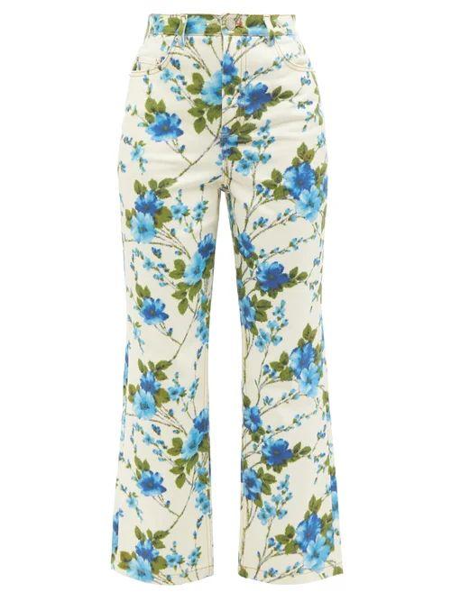 Templa - Tombra Technical Ski Jacket - Womens - White