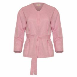 SABINNA - Felice Dress Navy