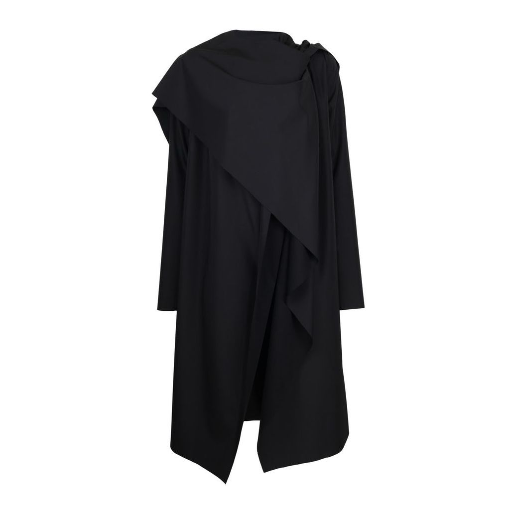 URUN - Urun Wrap Coat