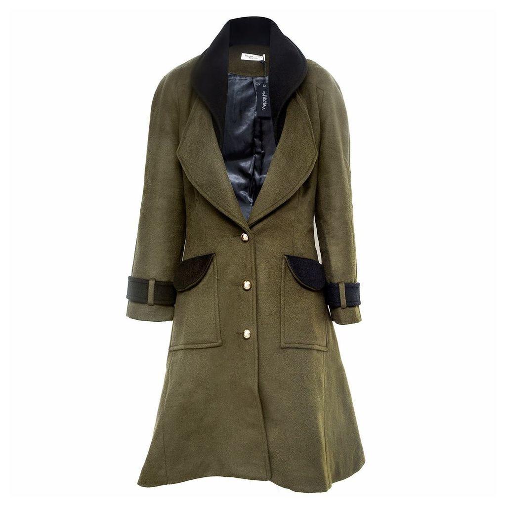 VHNY - Modified Lapel Coat