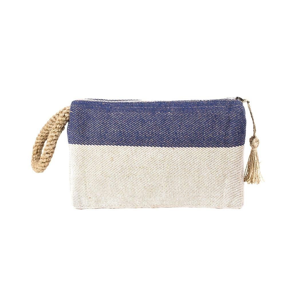 JIRI KALFAR - Hand Woven Wool Jacket