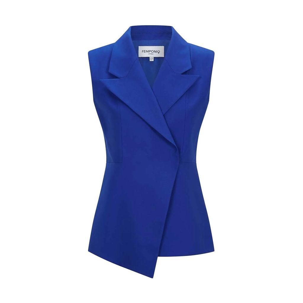 Riona Treacy - Green Velvet Kimono Dress Jacket