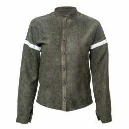 VHNY - Mossy Long Sleeve Shirt