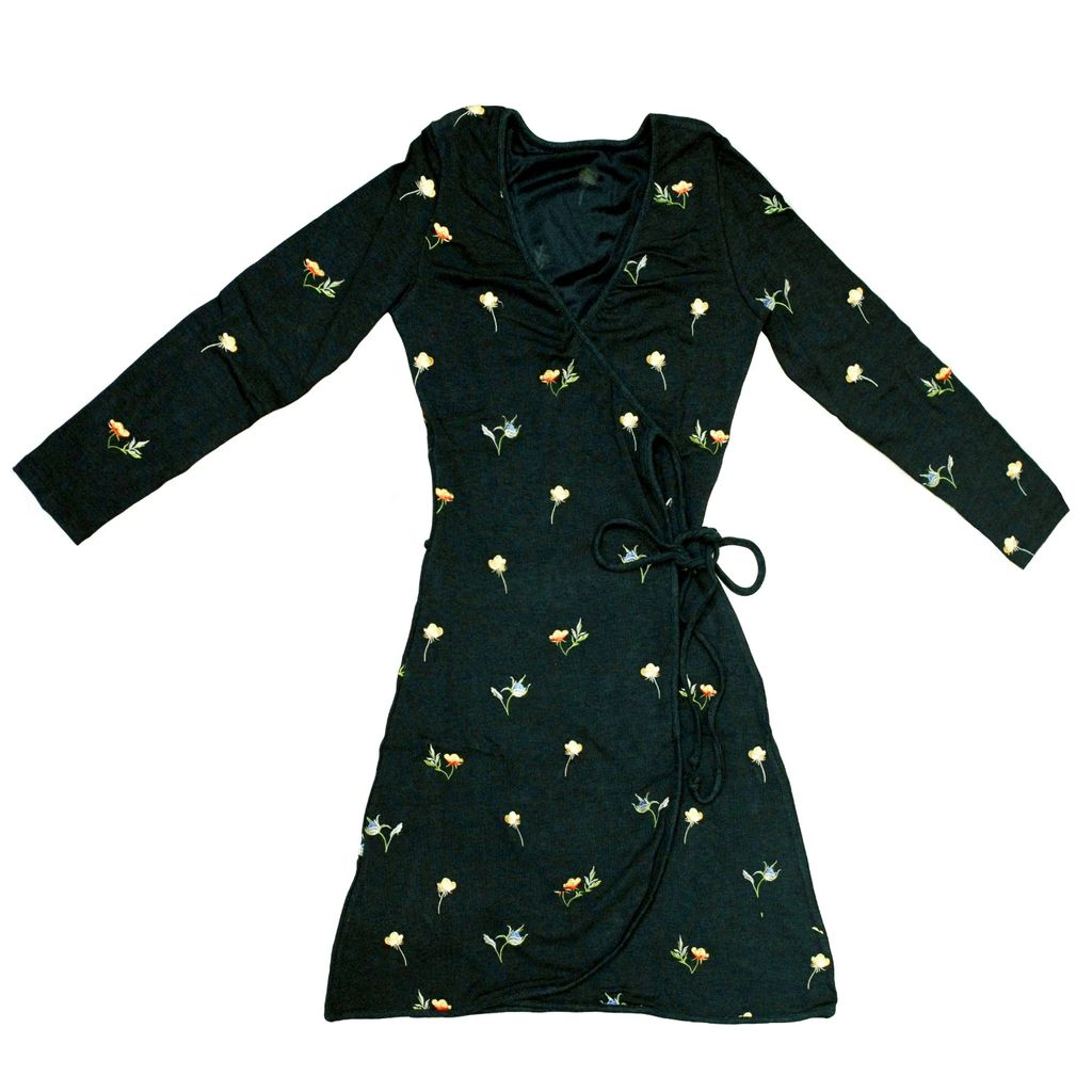 Nissa - Midi Skirt With Lace Detail