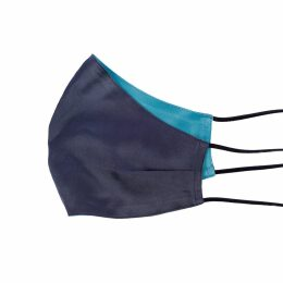 Baukjen - Mallory Skirt in Grey Mix Check
