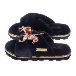 SABINNA - Alexa Skirt Mini Mohair