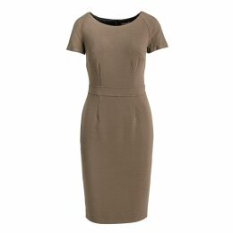 ONE NINE EIGHT FIVE - Pixel Mono Zip Pouch Large