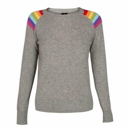 Sarah Kosta - Green Gold Topaz Ring In Sterling Silver
