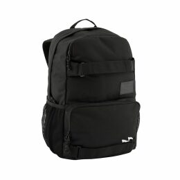 Burton Treble Yell Pack - True Black (One Size Only)