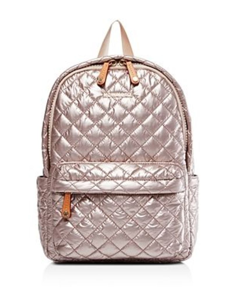 Mz Wallace Small Metro Backpack