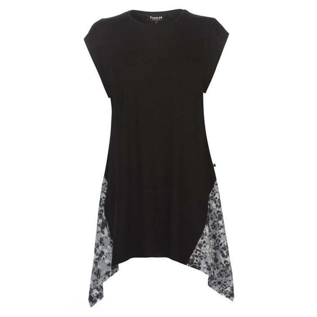 Firetrap Blackseal Alice T Shirt
