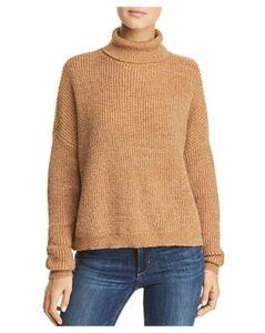 Vero Moda Ellen Ribbed Turtleneck Sweater