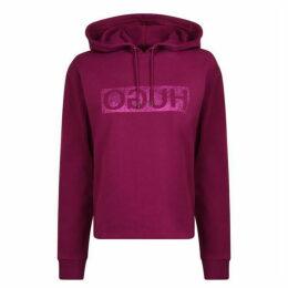 HUGO Nenita Hooded Sweatshirt