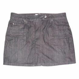 Blue Denim / Jeans Skirt