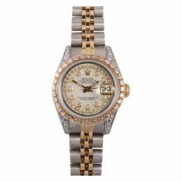 Lady DateJust 26mm watch