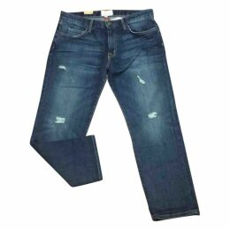 Blue Cotton - elasthane Jeans
