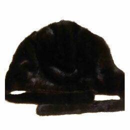 Mink cap