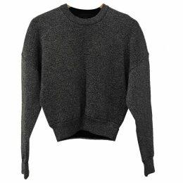Metallic Polyester Knitwear