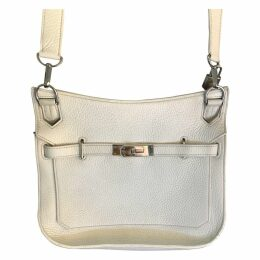 Jypsiere leather crossbody bag