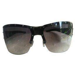 Goggle glasses