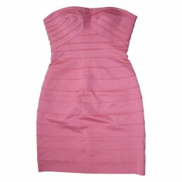 Cotton - elasthane Dress