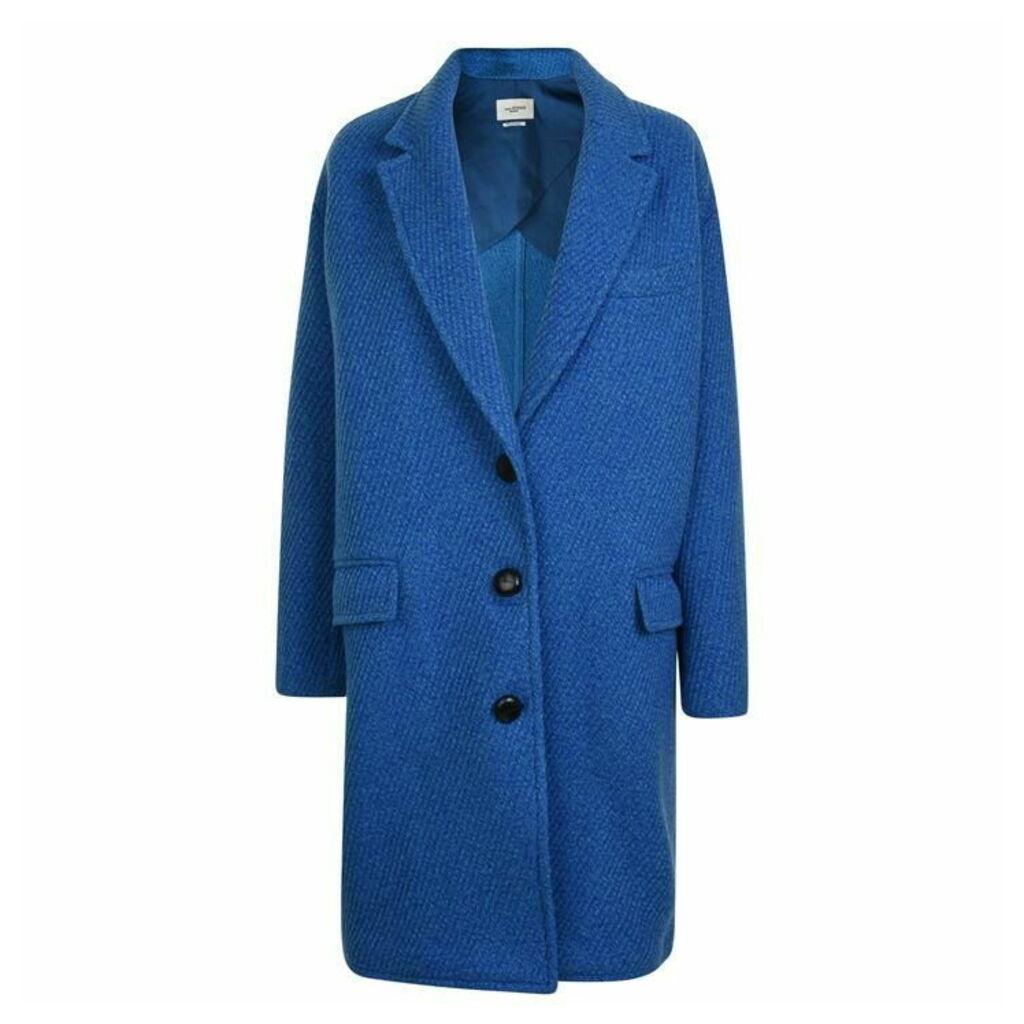 ISABEL MARANT ETOILE Gimi Coat