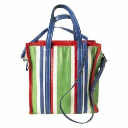 Bazaar Bag leather tote
