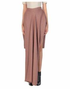 RICK OWENS SKIRTS 3/4 length skirts Women on YOOX.COM