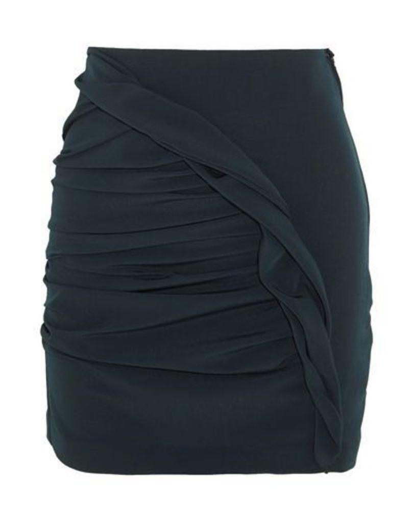 CARMEN MARCH SKIRTS Knee length skirts Women on YOOX.COM