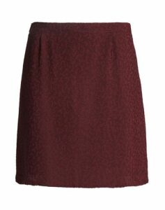 A.P.C. SKIRTS Knee length skirts Women on YOOX.COM