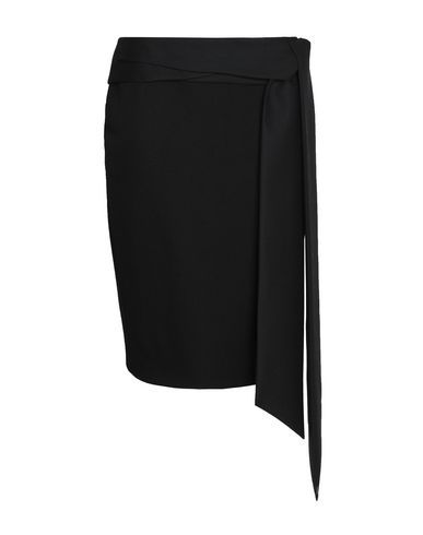 CHALAYAN SKIRTS Knee length skirts Women on YOOX.COM