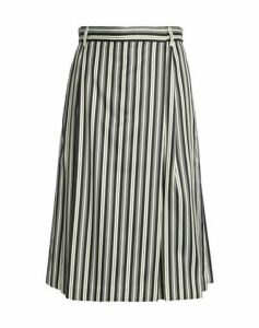 McQ Alexander McQueen SKIRTS 3/4 length skirts Women on YOOX.COM