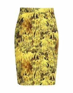 VIONNET SKIRTS Knee length skirts Women on YOOX.COM