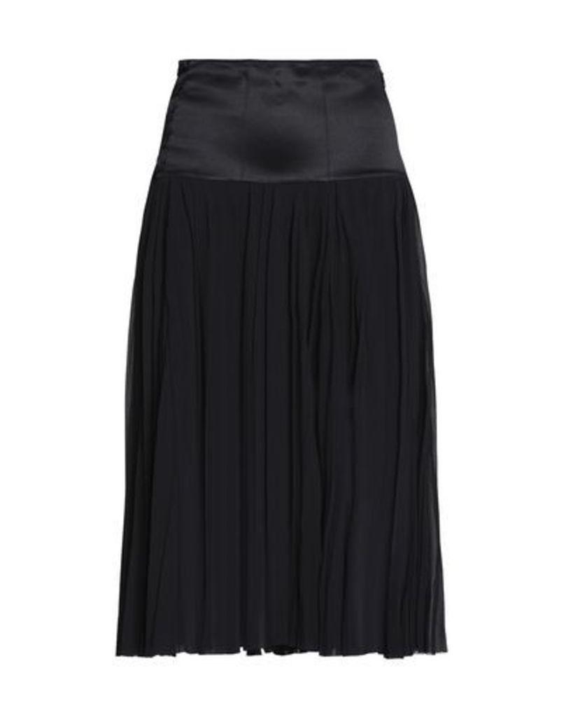 CINQ À SEPT SKIRTS 3/4 length skirts Women on YOOX.COM