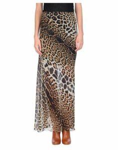 SAINT LAURENT SKIRTS 3/4 length skirts Women on YOOX.COM
