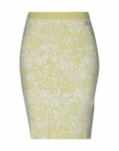 VDP CLUB SKIRTS Knee length skirts Women on YOOX.COM