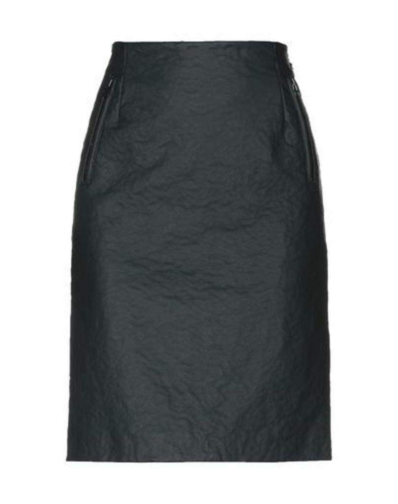 SCEE by TWINSET SKIRTS Knee length skirts Women on YOOX.COM