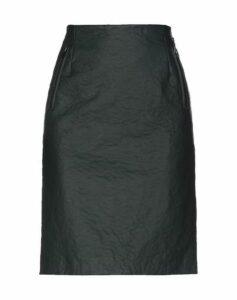 SCEE by TWINSET SKIRTS Knee length skirts Women on YOOX.COM